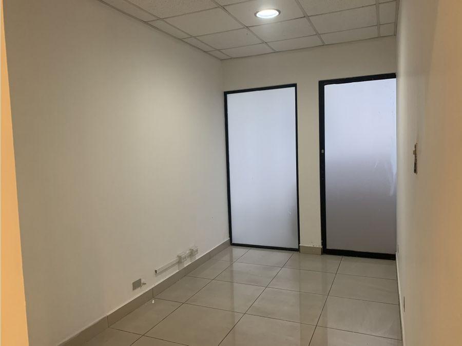 alquiler de edificio de oficinas en rhromoser oficinas