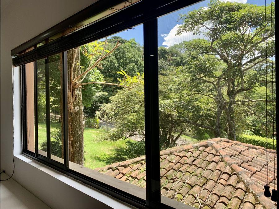 alquiler de casa en santa ana eco residencial villa real