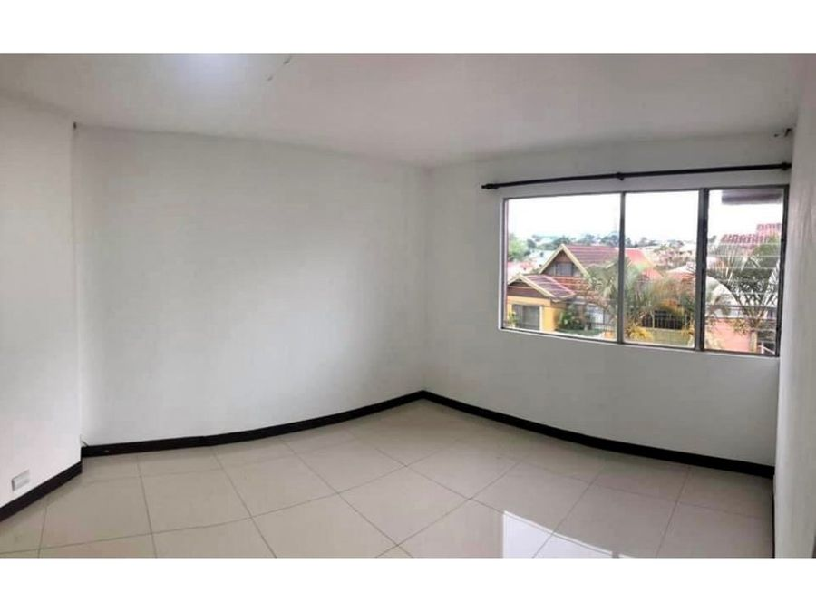 alquiler apartamento en condominio barrio el prado curridabat