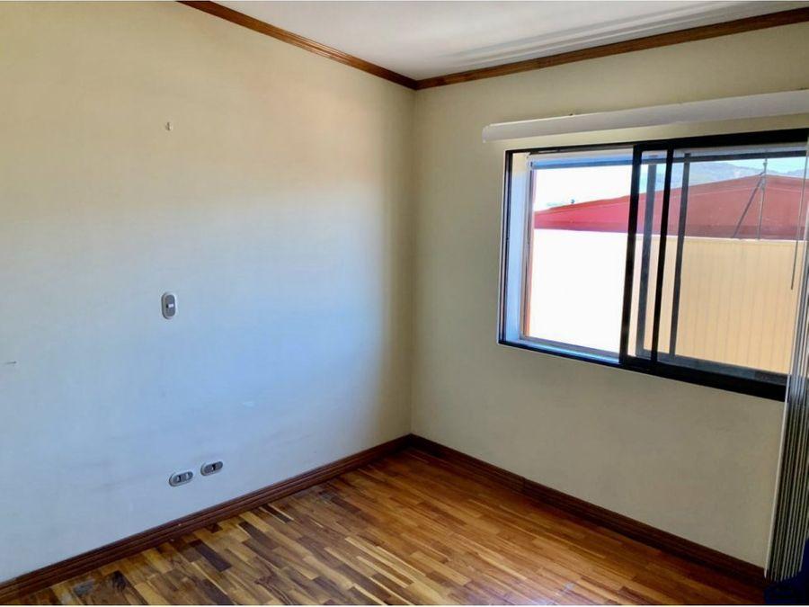 venta casa 3 hab en condominio barrio la granja san pedro