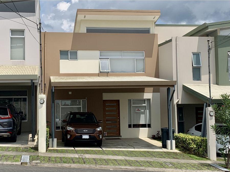 venta casa en concepcion tres rios condominio barlovento