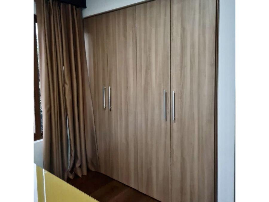alquiler apartamento en torre 3 hab lomas de ayarco curridabat