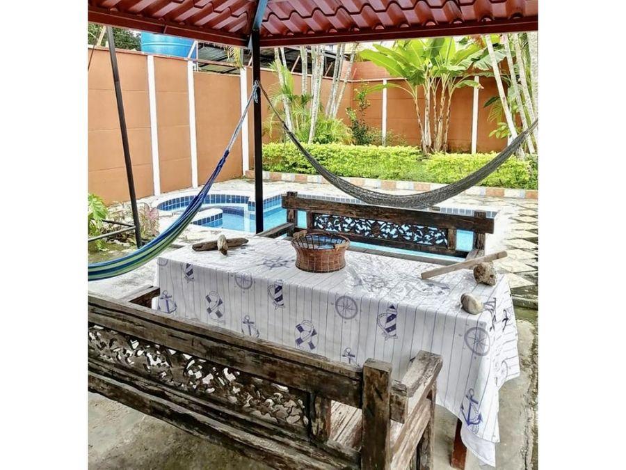 venta casa en orotina alajuela en residencial