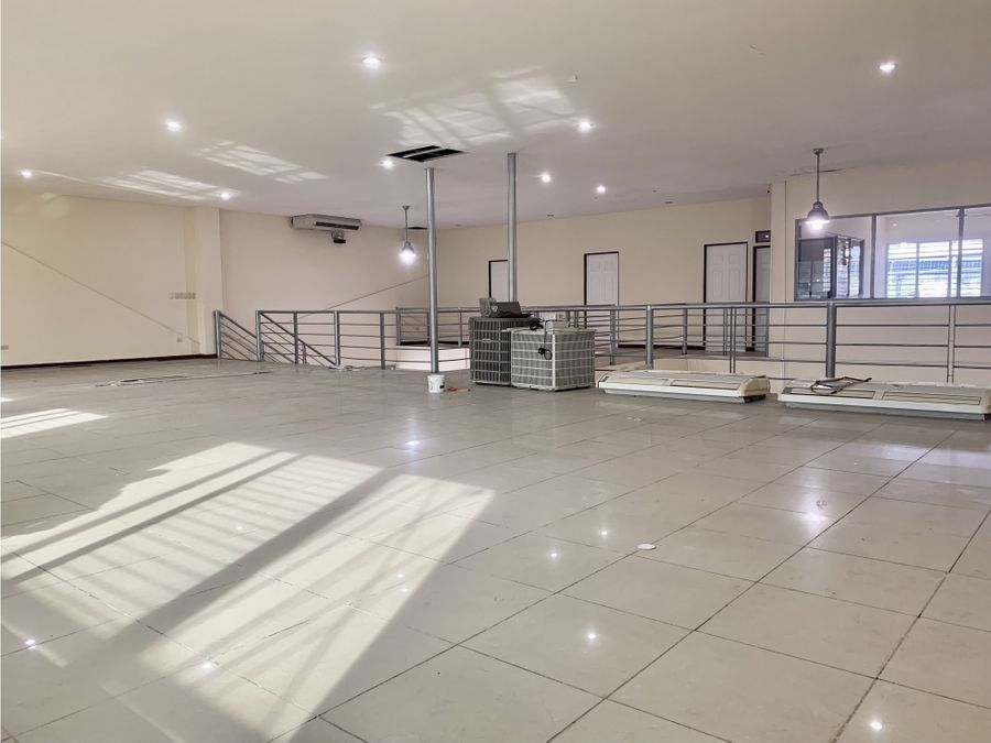 alquiler edificio de oficinas en curridabat cipreses oficinas