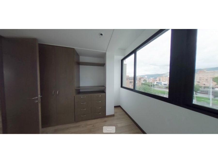 se vende apartamento en pasadena