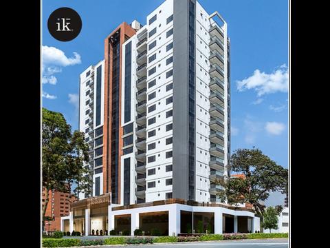 apartamentos nuevos en zona 14