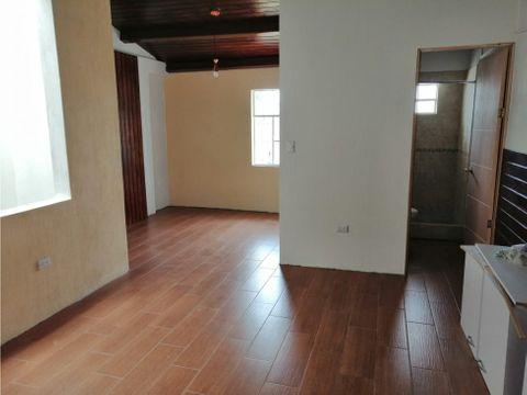 apartamento zona 5
