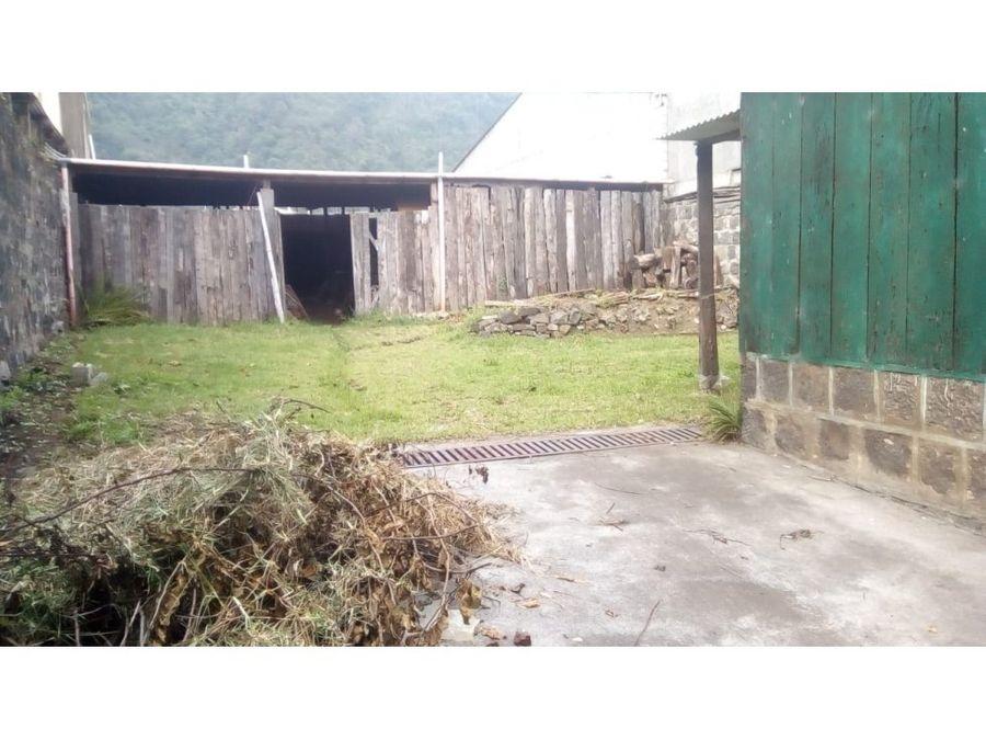 terreno centrico en venta o renta area comercial san lucas toliman