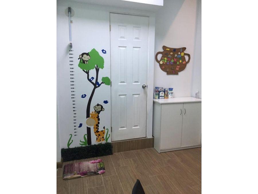clinica en renta edificio distrito miraflores zona 11