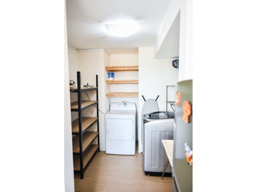 apartamento en venta edificio condado la villa zona 14