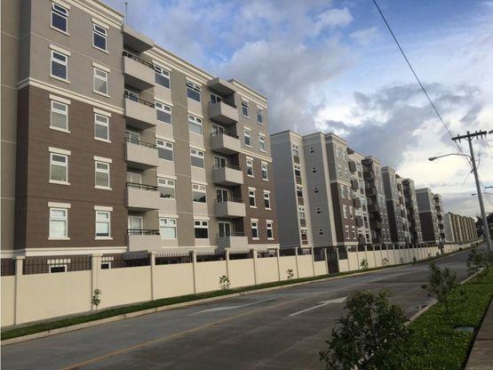 apartamento en venta condado el naranjo zona 4 mixco
