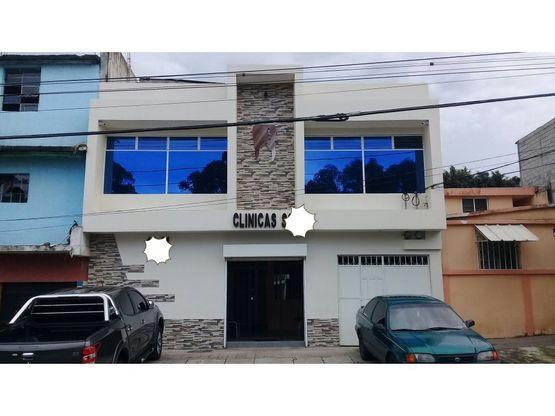 oficinas en renta nueva monserrat zona 3 mixco