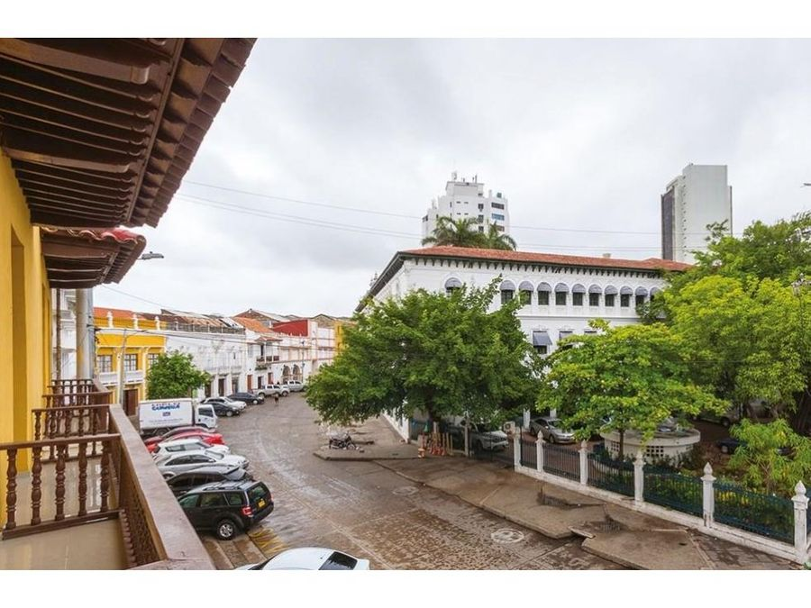 venta casa centro cartagena de indias
