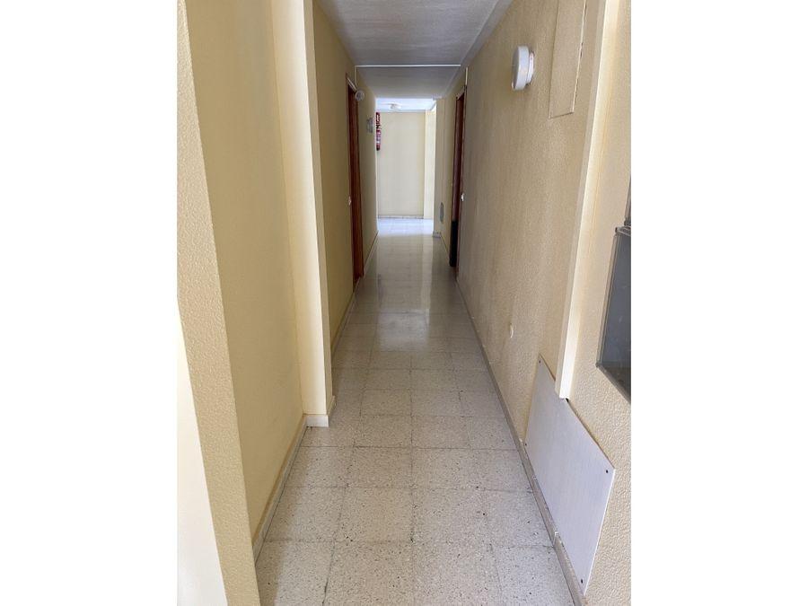 centrico apartamento ubicado en complejo la chunga los cristianos
