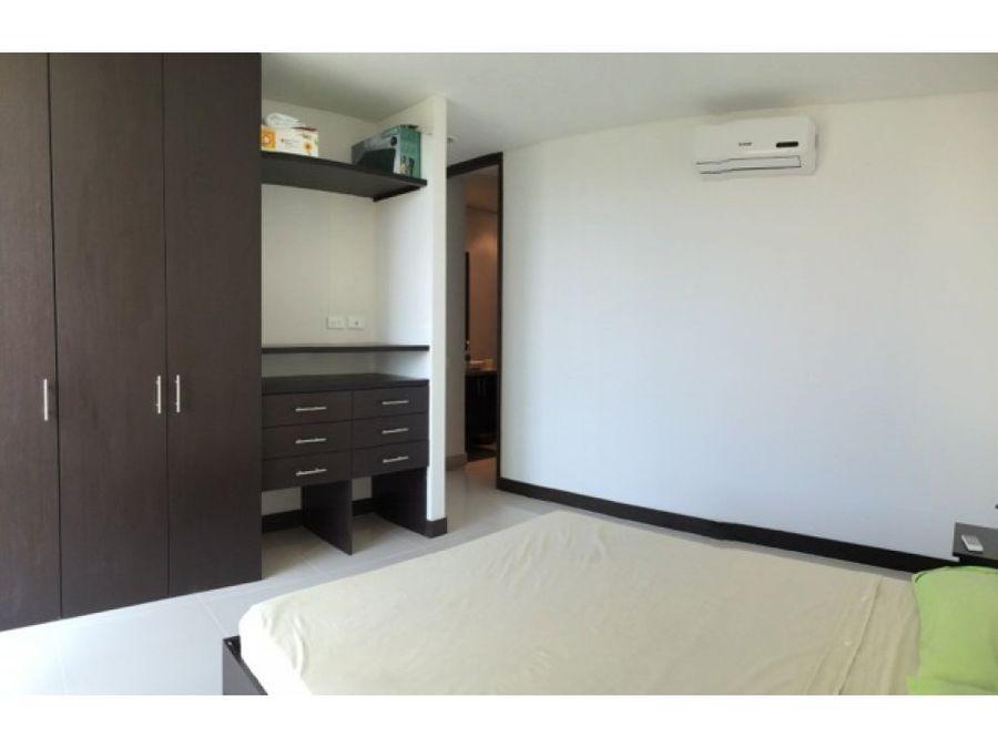 se vende apartamento amoblado santa marta magdalena