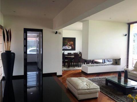 se vende casa en bogota guaymaral