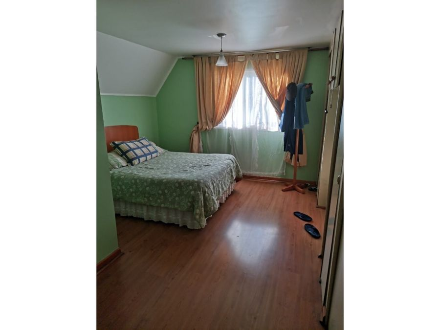hermosa casa aislada amplia 5 dormitorios