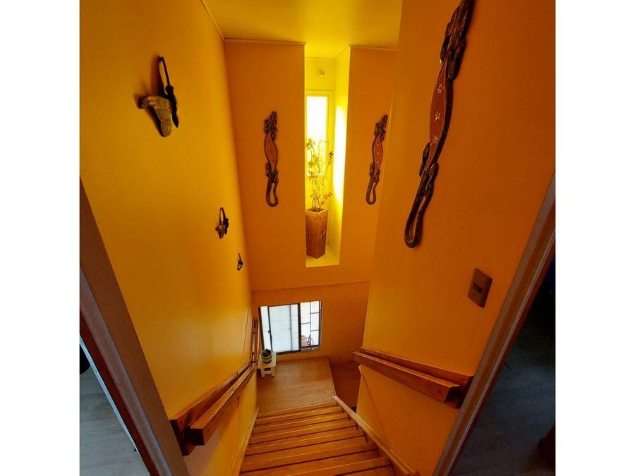 se vende hermosa casa en villa alemana