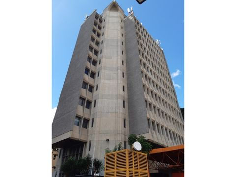 oficina alquiler venta altamira 91m2