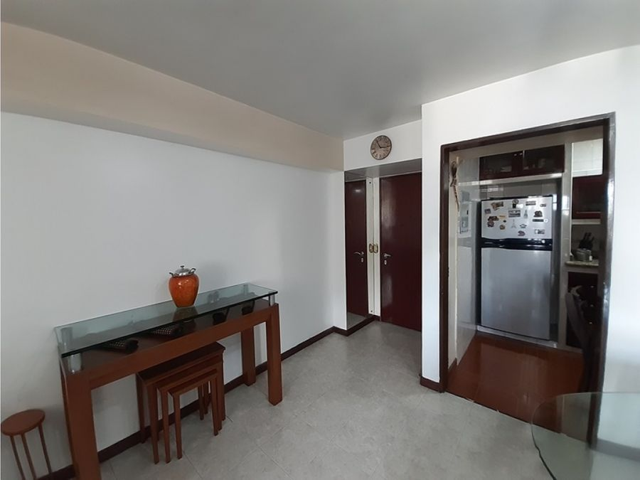 apartamento venta el paraiso