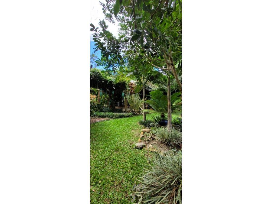 casa en venta vereda la veta copacabana antioquia