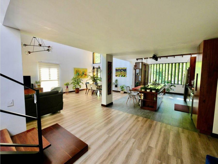 apartamento en venta zuniga envigado antioquia