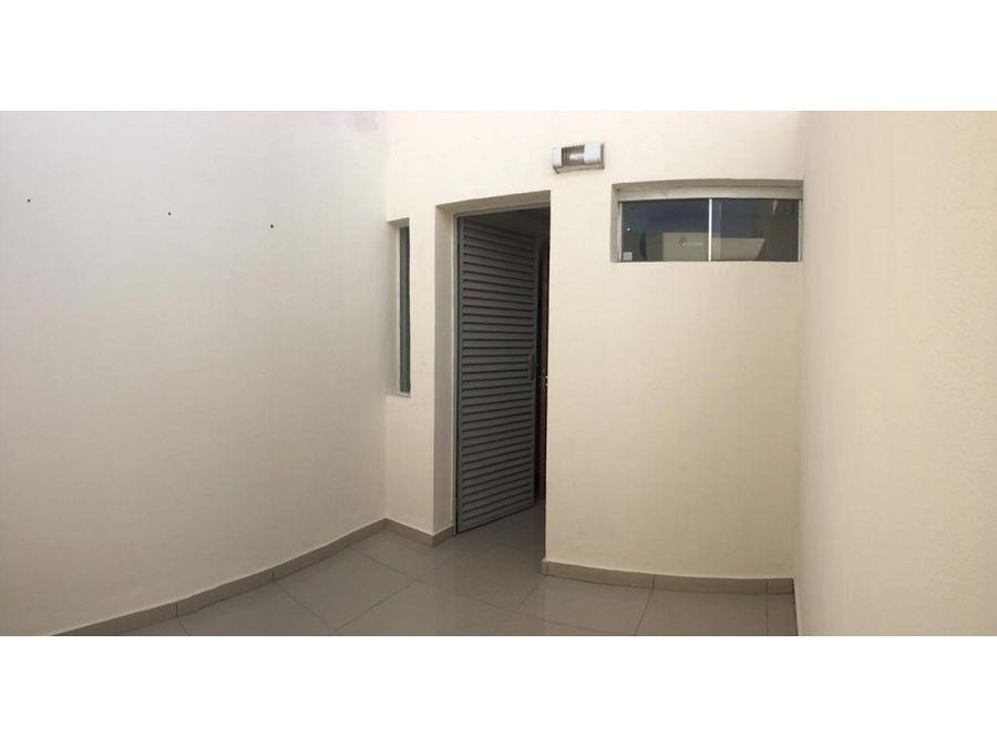 departamento de 1 dormitorio en barrio jara asuncion