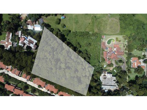 terreno en venta 2 mz el socorro km 135