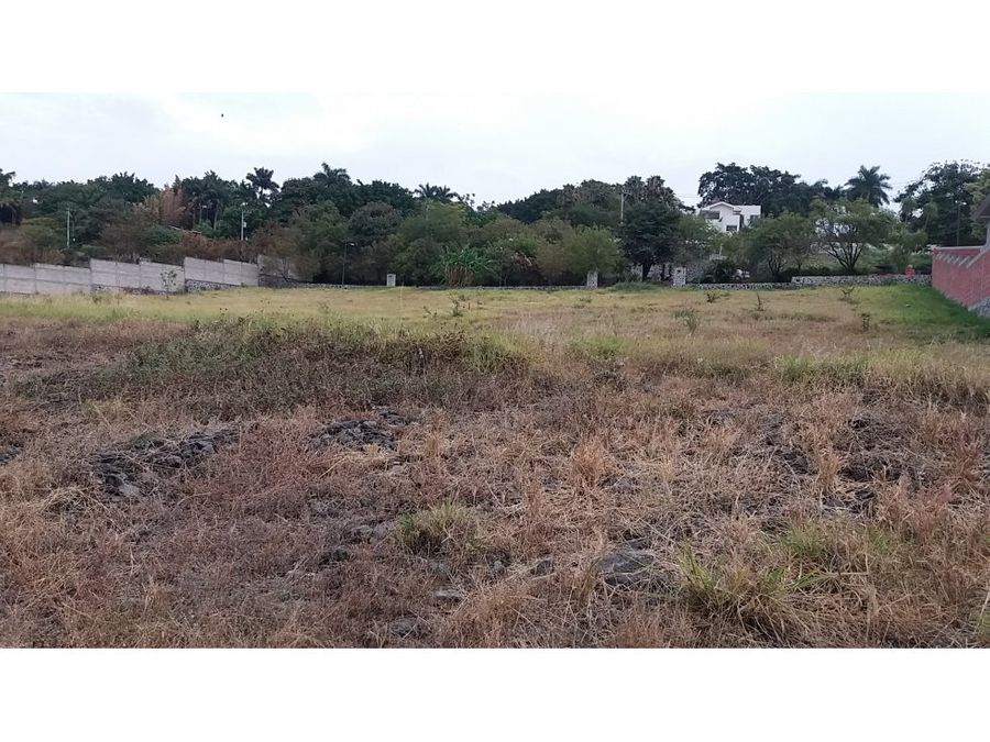 terreno en venta en real de tezoyuca l18 1058 m2