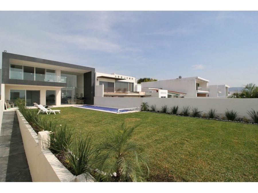 casa en venta en residencial corinto