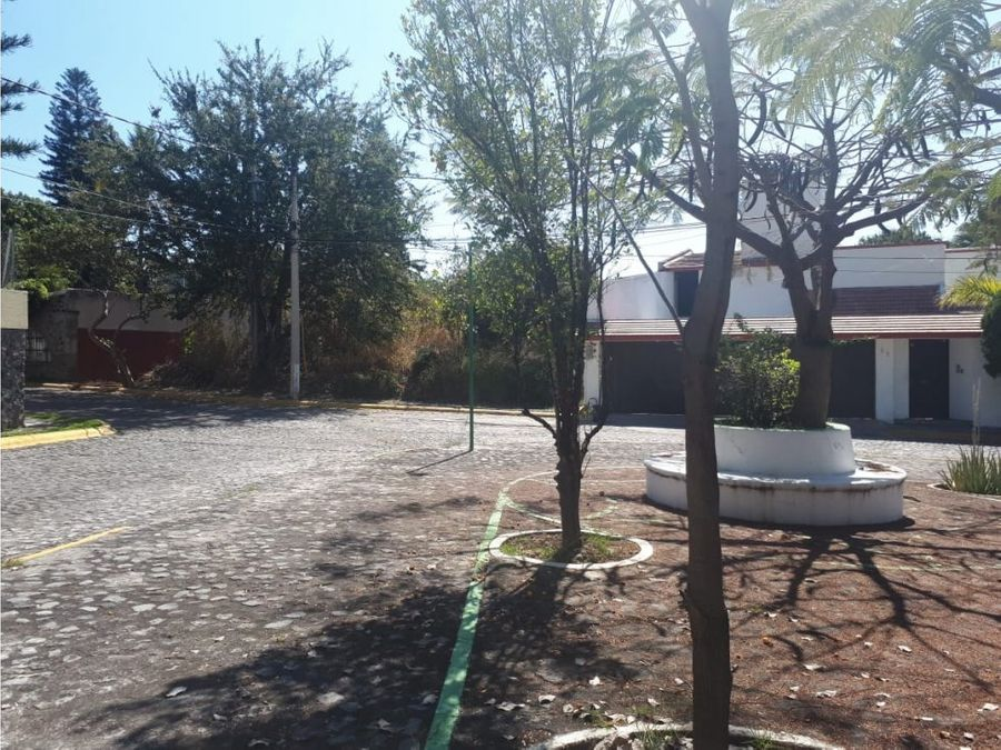 terreno en venta en burgos 735 m2