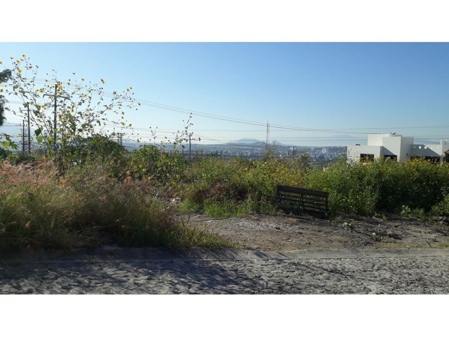 terreno en venta en burgos bugambilias 481m2 l56