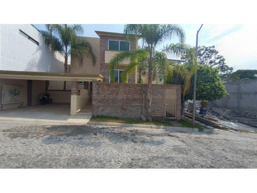 casa en venta en corinto residencial