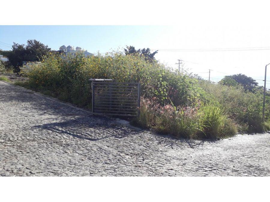 terreno en venta en burgos bugambilias 518m2 l7