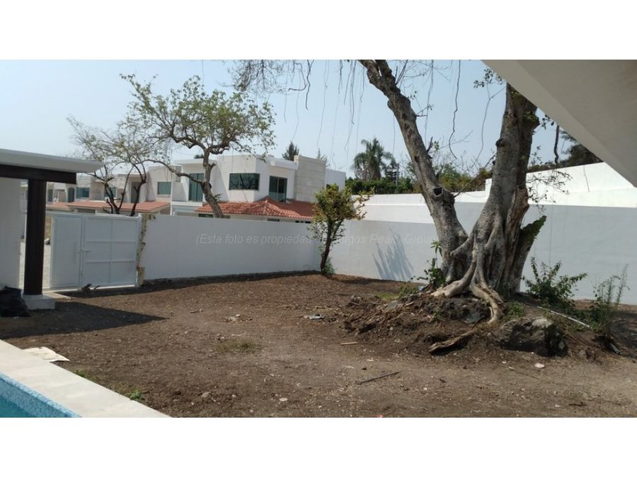 casa en venta en cuernavaca j de jiutepec c3