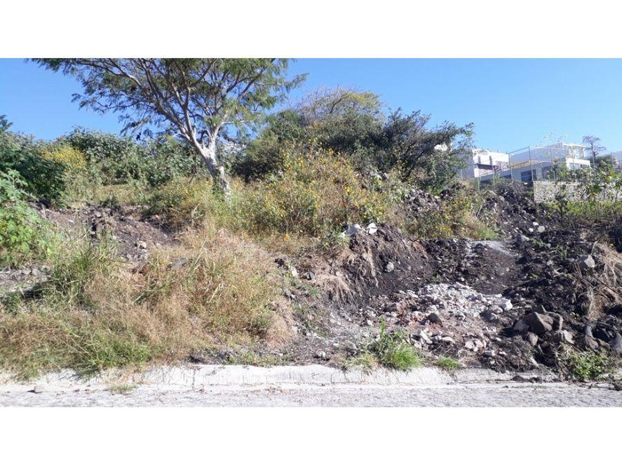 terreno en venta en burgos bugambilias 481m2 l44