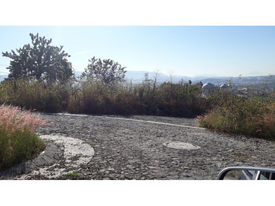terreno en venta en burgos bugambilias 481m2 l10