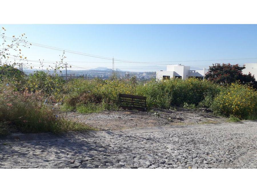 terreno en venta en burgos bugambilias 604m2 l49