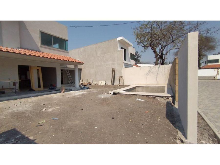 casa en venta j de jiutepec c5 17 y 18