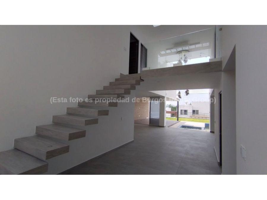 ref 117 vendo casa en burgos bugambilias