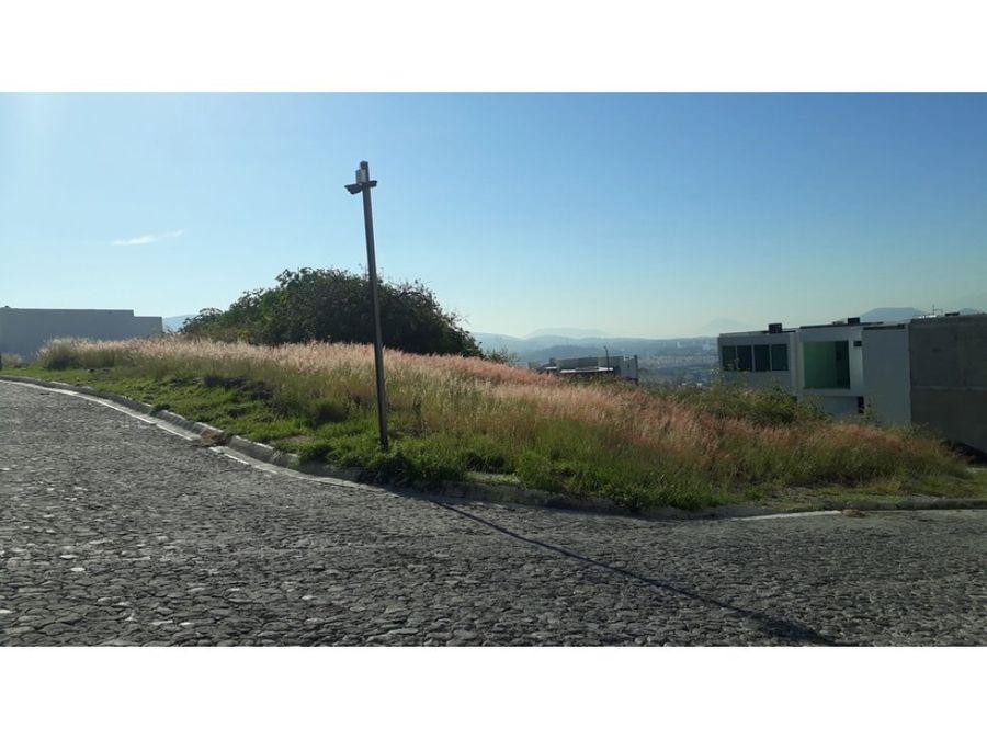 terreno en venta en burgos bugambilias 470m2 l22
