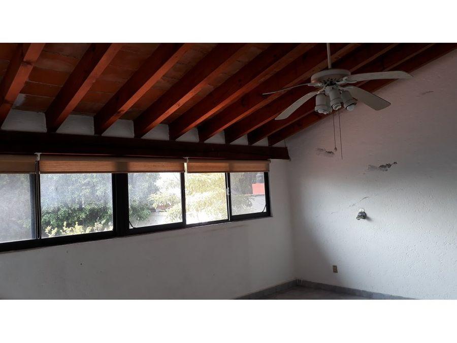 casa en venta al sur de cuernavaca fracc burgos