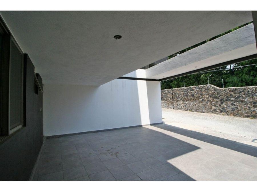 casa en venta al sur de cuernavaca corinto res