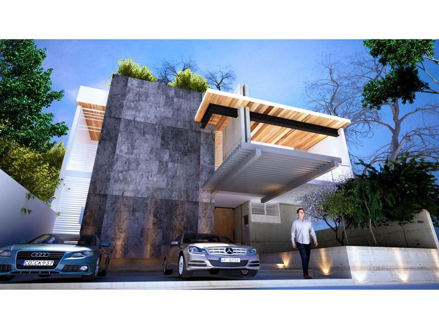 casa en venta en residencial corinto la cima