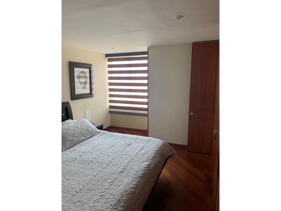 venta de apartamento en alameda bogota