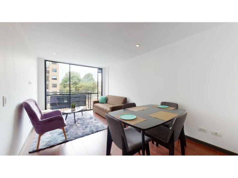venta de apartamento en milano park caobos salazar usaquen