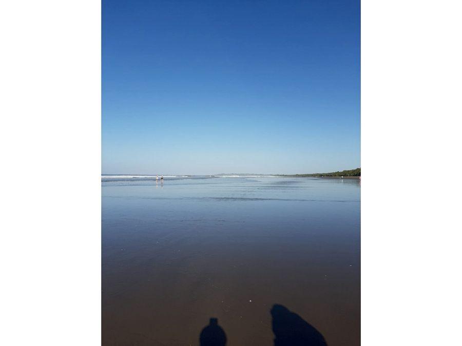 casa en playa bejuco