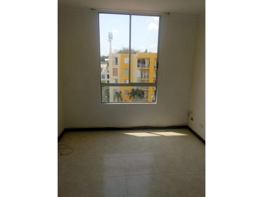 apartamento con linda vista bien ubicado sector el caney