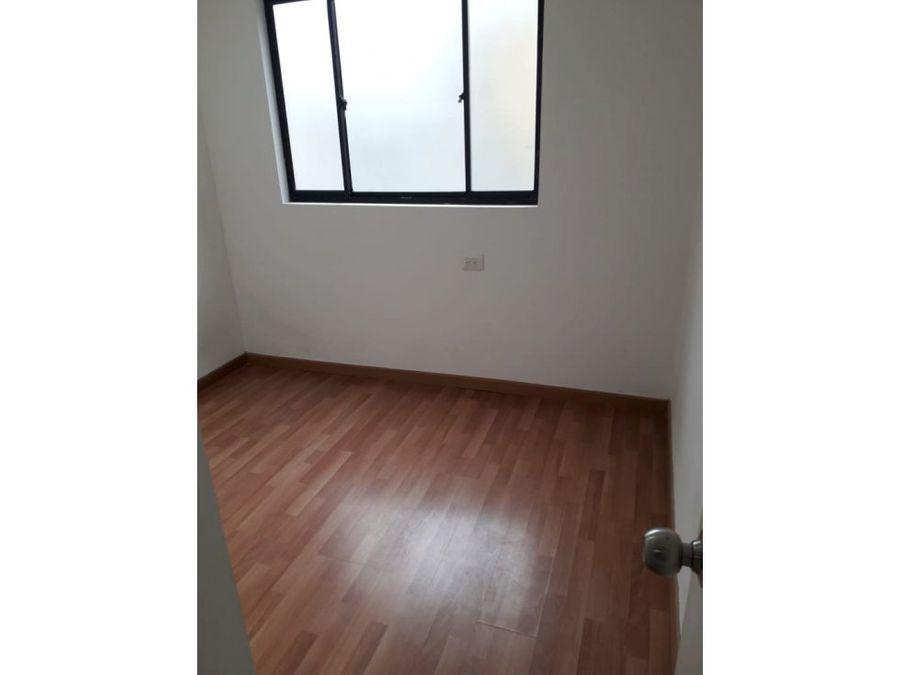 propiedad con apartaestudios en chapinero bogota