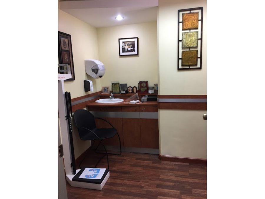 clinicas en renta centro medico zona 10